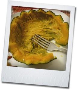 pumpkin gratin 4