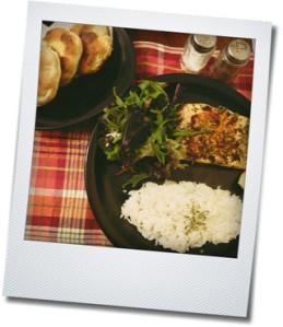 native dinner