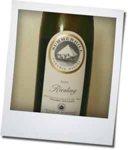 summerhill wine